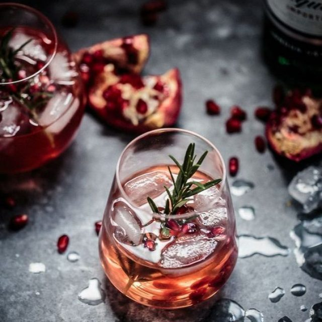 Friday – Great British Cocktail Festival