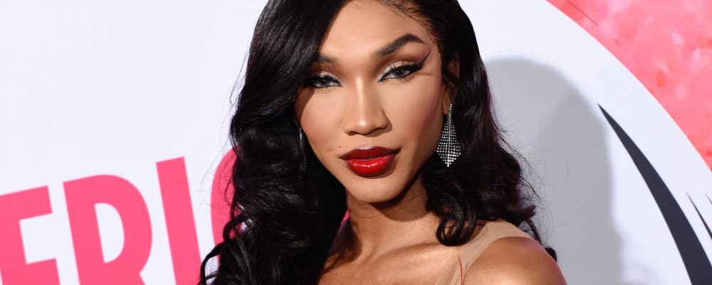 Looks From Beauty Influencers On The Pink Carpet at The 2019 American Influencers Awards