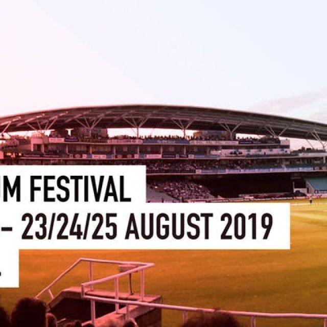 The Gin & Rum Festival – London – 2019