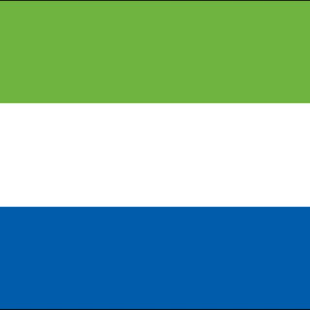 An African Supper Club Adventure – Sierra Leone Edition