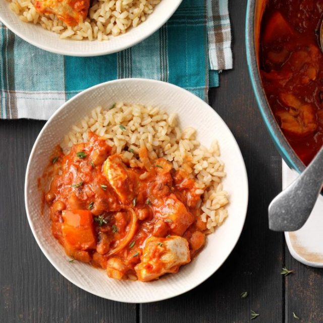 Vegetarian West African Feasts with Lerato Umah-Shaylor