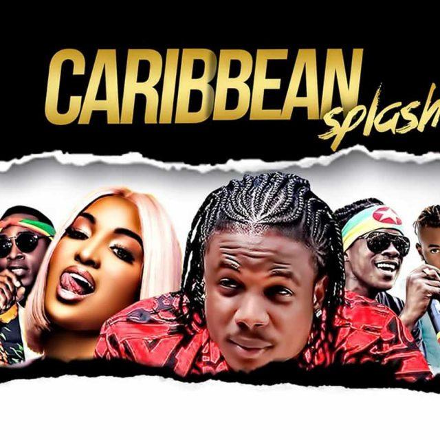 Caribbean Splash 2020