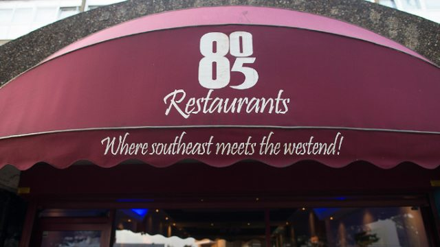 805 Bar and Restaurant