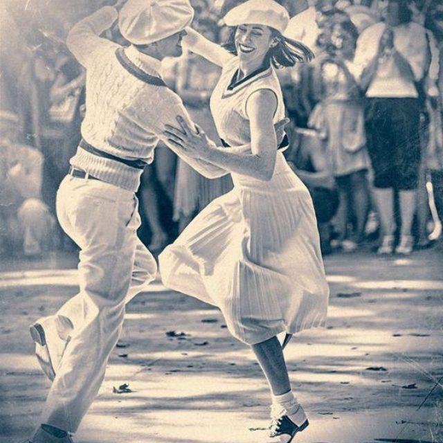 Dirty Dancing Bottomless Brunch 10/08