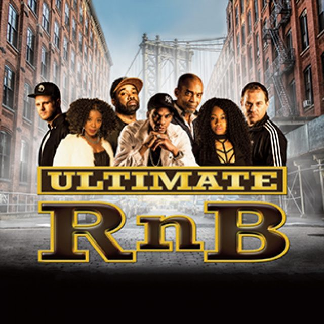 R&B Brunch 11 April – Birmingham