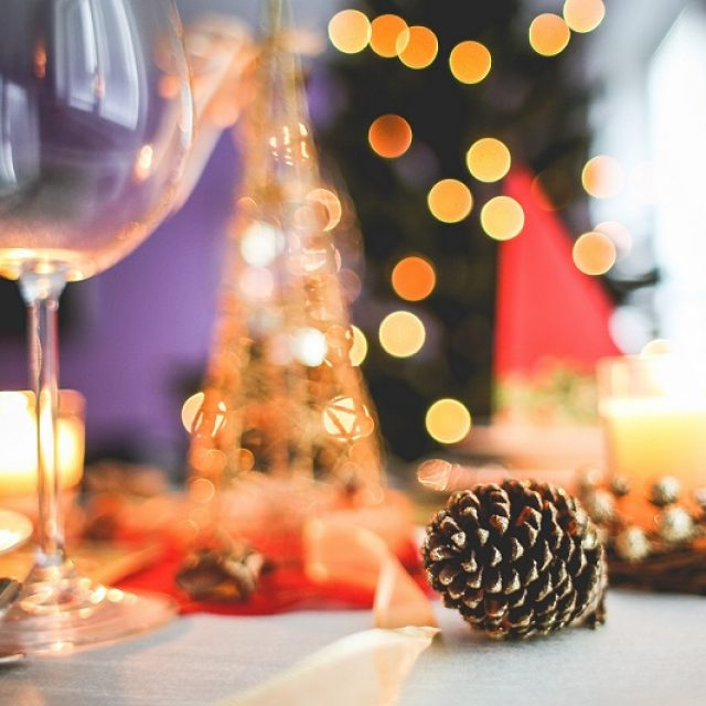 The Ultimate African Christmas Party