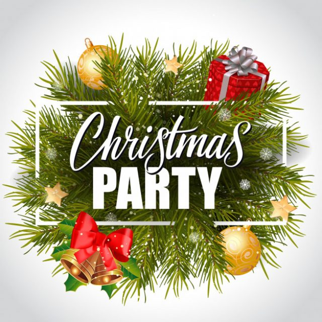Bottomless Christmas Party Night 21/12
