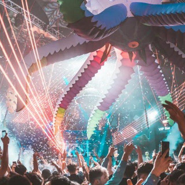 Foreverland Leeds ∙ Psychedelic Carnival