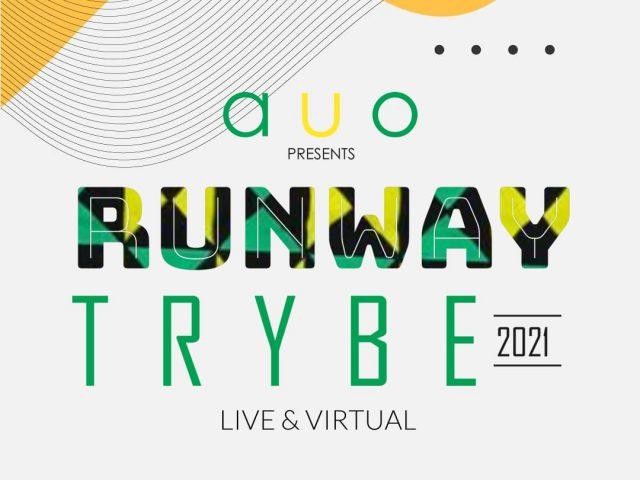 AfroUkOnline Presents Runway Trybe