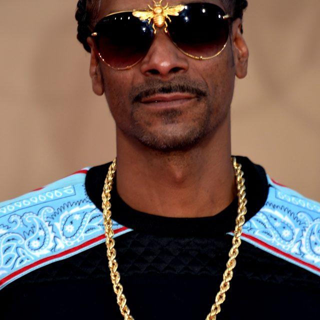 """Snoop Dogg – """"I Wanna Thank Me"""" Tour (First Direct Arena, Leeds)"""