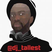 DJ Tallest