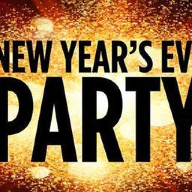 New Year's Eve Party at Severnshed