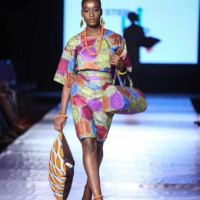 AFRICA FASHION WEEK LONDON 2018 – CATWALK SHOW TICKETS