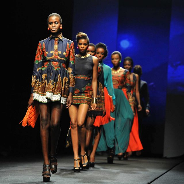 AFRICA FASHION WEEK LONDON 2018 – Free Exhibition Entry Ticket