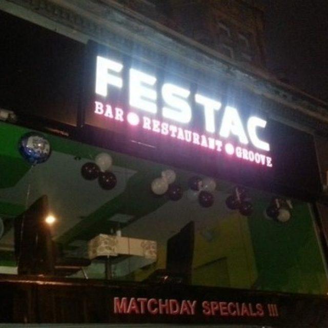 Festac Bar