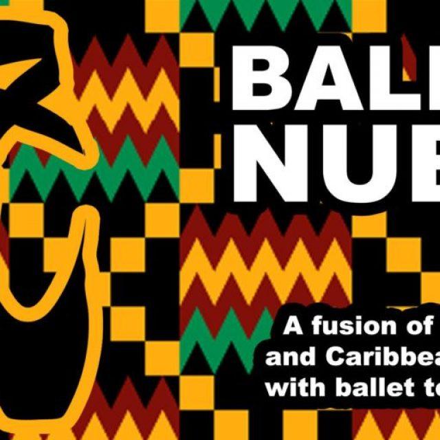 Ballet Nubia