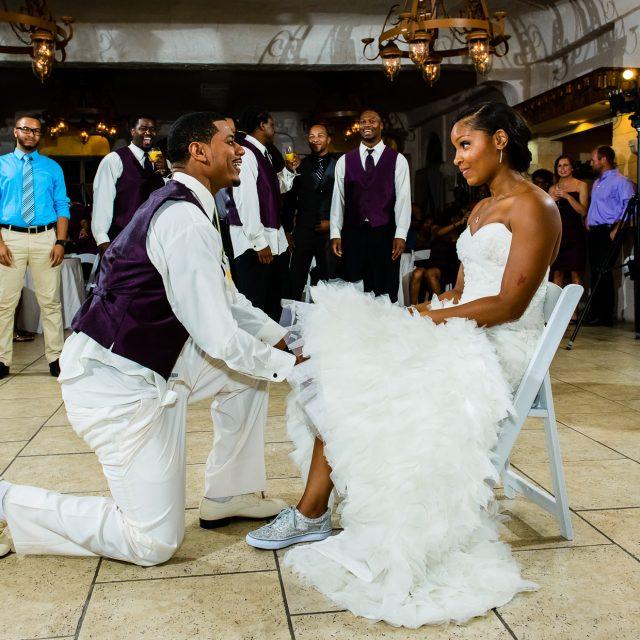 National African & Caribbean Wedding Show 2018