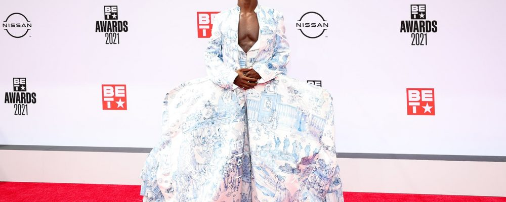 Top Red Carpet Looks From The BET Awards