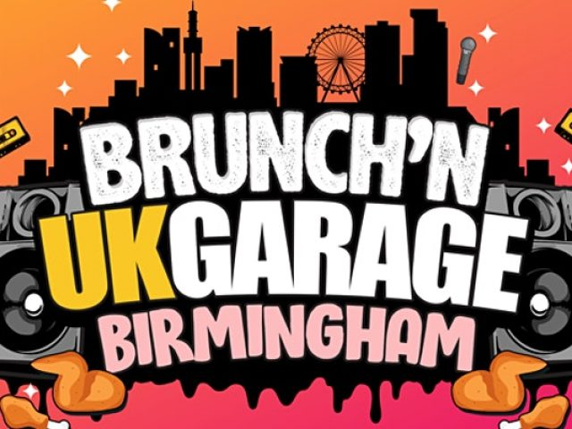 Brunch UKG Opening Party
