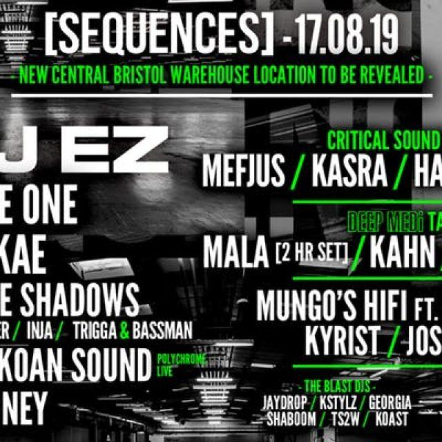 Sequences Festival 2019