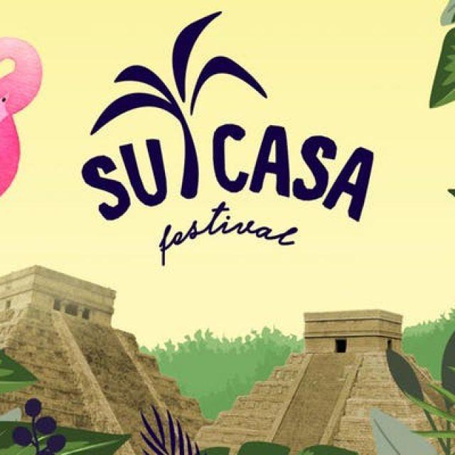 Su Casa Festival 2019