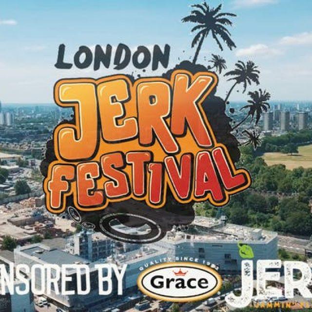 London Jerk Festival