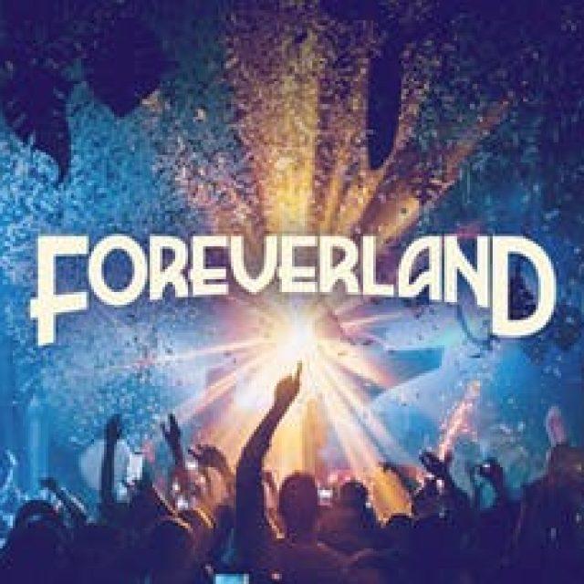 Foreverland Birmingham ∙ Psychedelic Carnival