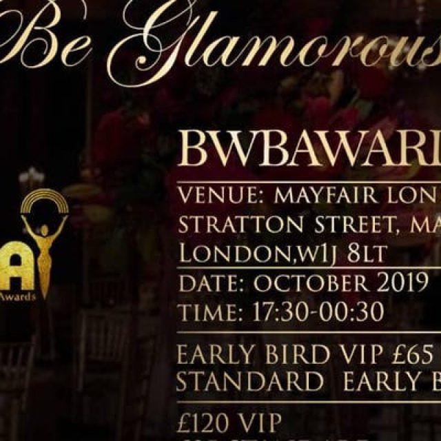 Black Women In Business Awards 2019