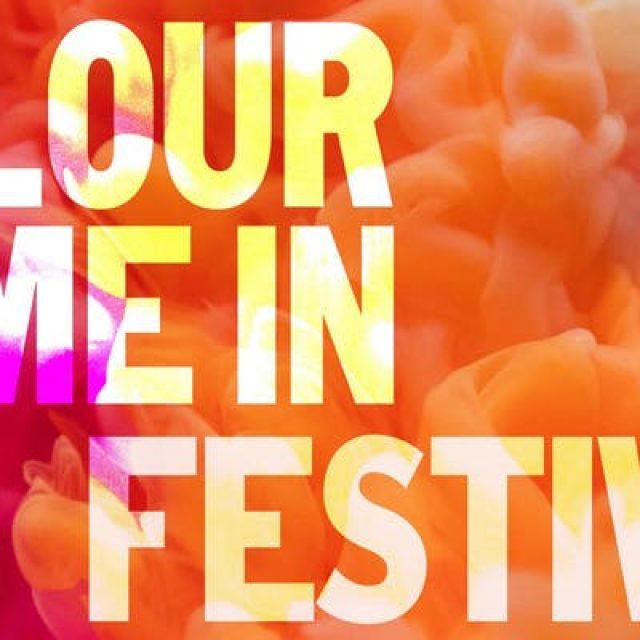 Colour Me In Festival