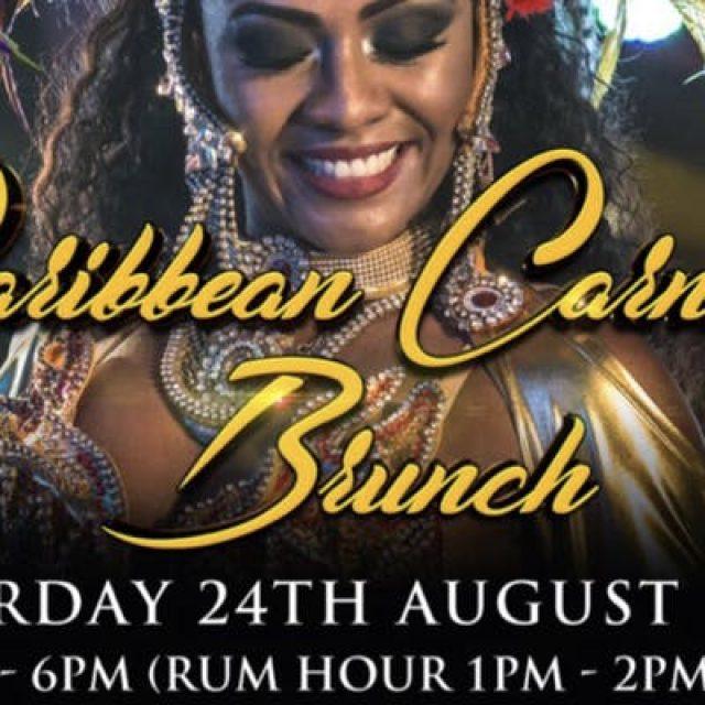 Caribbean Carnival Brunch