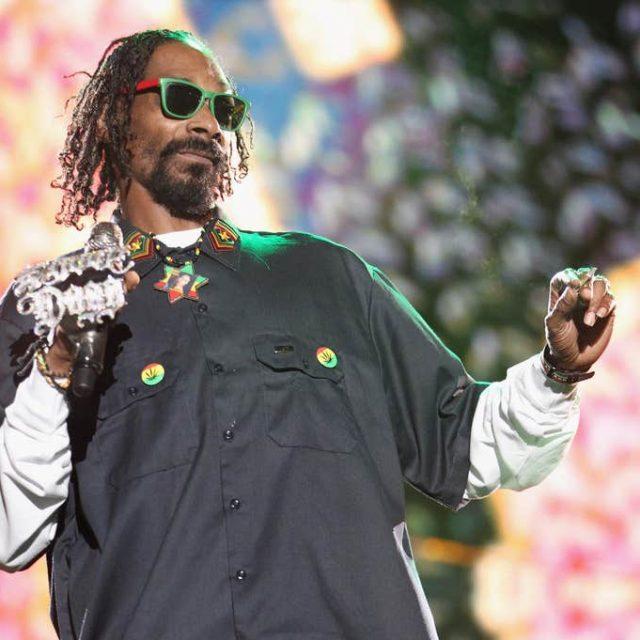 """Snoop Dogg – """"I Wanna Thank Me"""" Tour (Arena Birmingham)"""