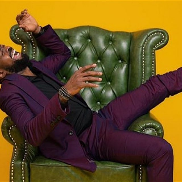 Basketmouth The Son Of Peter