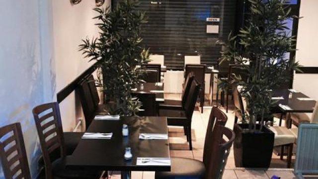 Okapi Restaurant