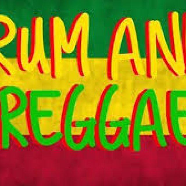Rum & Reggae Festival – Brighton