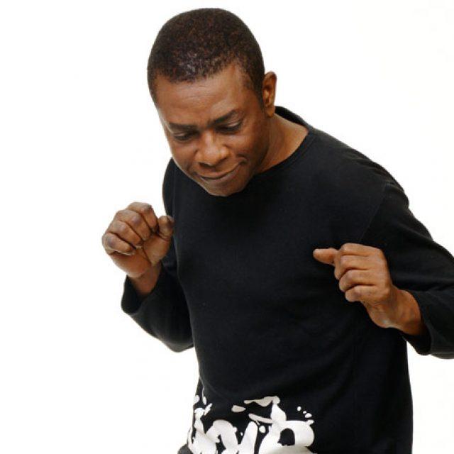 Youssou Ndour Et le Super Etoile de Dakar Live Grand Bal De Londres
