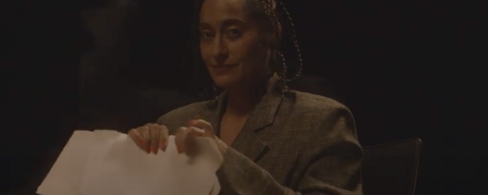 Pyer Moss Releases Short Skit Featuring Tracee Ellis Ross